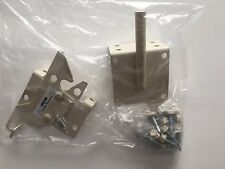 New Vinyl Fence Gate Latch (almond ) made in USA-