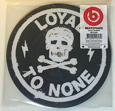 """BEATSTEAKS - Loyal To None 7"""" LIMITED PICTURE VINYL to 1.500"""