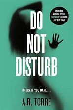 Do Not Disturb by Alessandra Torre (Paperback, 2015)