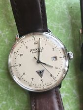 Men's JUNKERS Quartz, 6071-5, beige.