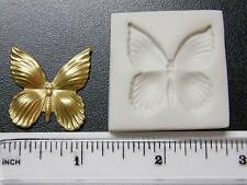 Butterfly Polymer Clay Mold (#MD1104)