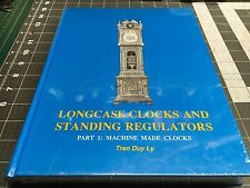 Longcase Clocks and Standing Regulators
