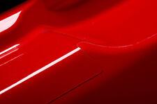 Genuine Mazda 2 2010-2014 Rear Bumper Step Foil - DF71-V4-080