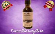 PCA Peel w/ Hydroquinone, Professional Use Only! NEW & SEALED,2 OZ EXP 4/2018