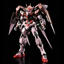 kb10 BANDAI MG 1/100 GN-0000 + GNR-010 TRANS-AM RAISER Model Kit Gundam 00