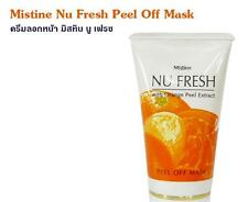 #6280 - Mistine Nu Fresh Facial Mask with Orange Peel Extract