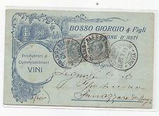 L921-ANNONE D'ASTI-BOSSO GIORGIO VINI