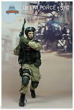 Art Figure 1/6 Action Figure - Delta Force SFC