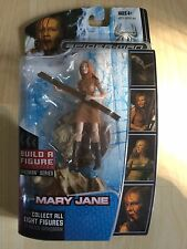 Marvel Legends Spider-Man 3 Baf Sandman. Mary Jane Nuevo Y En Caja