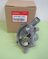 HONDA AFRICA TWIN XRV750 RD07 WATER PUMP COMP. 19200-MV1-020 RALLY BIKE PARTS 2U
