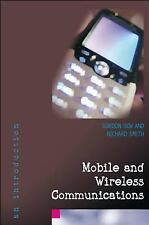 Mobile and Wireless Communications-ExLibrary
