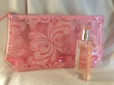Rare! AVON 'Dreamlife Bouquet' Perfume (tester) & Cosmetic Case