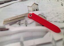 Martor-Texi No. 79 000 Präzisionsmesser Länge 11,3cm Modellbauzubehör Neuwertig