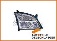 Scheinwerfer rechts chrome Opel Vectra C Bj. 02-05