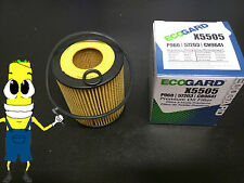 Premium Oil Filter for Ford Mazda Mercury w/ 2.3 & 2.5L Engine 2004-2012 Single