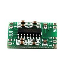 PAM8403 Ultra Miniature Digital Power Amplifier Board Class D 2channelsx3W GU