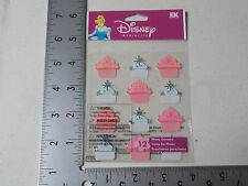 EK SUCCESS JOLEE'S DISNEY PRINCESS JASMINE 3D STICKERS NEW A2134