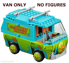NEW LEGO MYSTERY MACHINE from 75902 Scooby-Doo NO MINIFIGS just van only