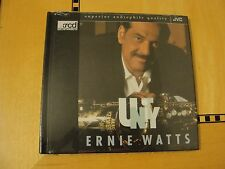 Ernie Watts - Unity - XRCD CD SEALED