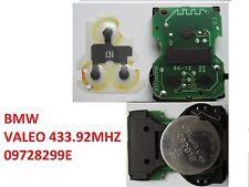bmw E36 E38 E39 E46 Z3  VALEO 09728299E remote key alarm board controller