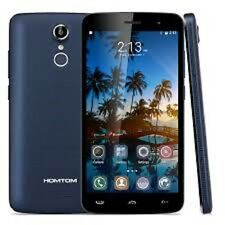 5.5'' HOMTOM HT17 Pro IPS 4G Smartphone Android 6.0  Quad Core 16GB Mobile Phone