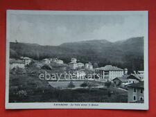 CAVARENO Val di Non ville verso il Bosco Trentino Trento vecchia cartolina