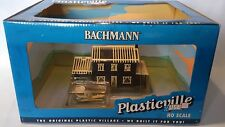 Bachmann HO Built Up Model House under construction BAC45004 (PL)