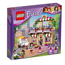 LEGO ® Friends 41311 Heartlake Pizzeria NUOVO OVP NEW MISB NRFB