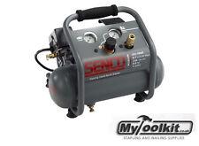 Senco PC1010N 3.8Litre Air Compressor