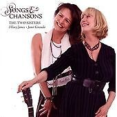 SONGS & CHANSONS THE TWO SISTERS NEW & SEALED