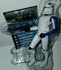 Star Wars CLONE TROOPER REDEYE Figure 501st Legion Droid Attack on the CORONET