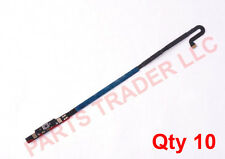 10 qty bulk lot Home Key Button Flex Cable Ribbon Part For iPad 4 4th Gen New
