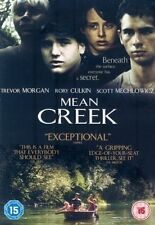 MEAN CREEK RORY CULKIN TREVOR MORGAN SCOTT MECHLOWICZ PRISM UK 2006 RG 2 DVD NEW