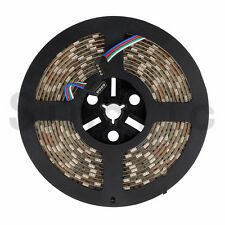 5M 5050 SMD RGB IP65 Waterproof LED Strip Light Flexible 300LEDs 60led/M