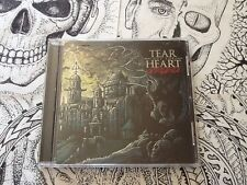 "TEAR OUT THE HEART  ""Violence"" (CD) METALCORE"