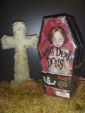 �� Living Dead Dolls POSEY Original (NOT Remake) 2000 Series 1 New Sealed