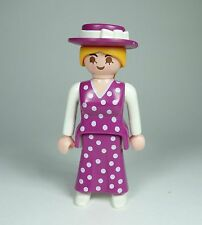 Playmobil Victorian Mansion Dollhouse 5300 5510 Family Mother female Figure