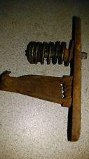 Porsche 924 (1975-1981) Bonnet Spring Pin Catch Securing Hook