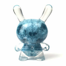 "New/Unopen 3"" Kidrobot x Scott Wilkowski Infected Dunny Sold Out 1 of 100"
