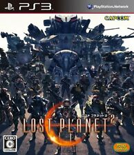 (Used) PS3 Lost Planet 2 [Import Japan]((Free Shipping))