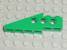 LEGO TECHNIC green wing back 2744 / set 8479 Barcode Multi-Set