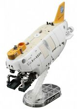 New Scale 1/48 Exploring Lab Submersible Shinkai 6500 Deep Water With Tracking
