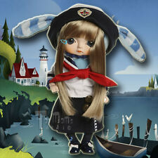 TOFFEE DOLLS - SERIES 1 - MARINA - HUCKLEBERRY TOYS