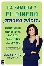 Elaine King - Familia Dinero (2012) - Used - Trade Paper (Paperback)