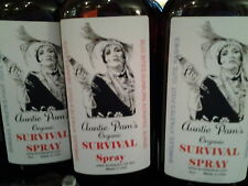 Your Skin Survival Kit! Auntie Pam's Survival Spray. Rosacea, Acne and more!