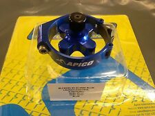 HUSQVARNA TC 85  2014 - 2017   APICO LAUNCH CONTROL HOLESHOT DEVICE BLUE