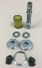 CAMPAGNOLO RECORD BOTTOM BRACKET - BRITISH - 68 - 112 MM SPINDLE