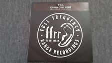 Fine Young Cannibals - Johnny come home 12'' UK Promo