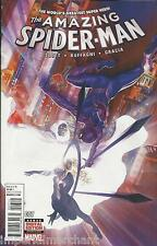 The Amazing Spiderman comic issue 7
