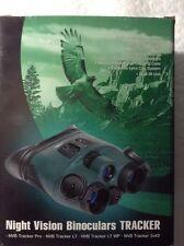 Yukon Tracker Night Vision Binocular 3x42 yk25028